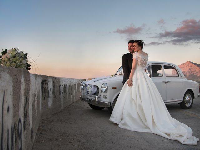 Il matrimonio di Claudio e Maria a Palermo, Palermo 20