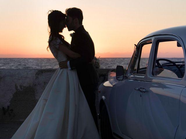 Il matrimonio di Claudio e Maria a Palermo, Palermo 21