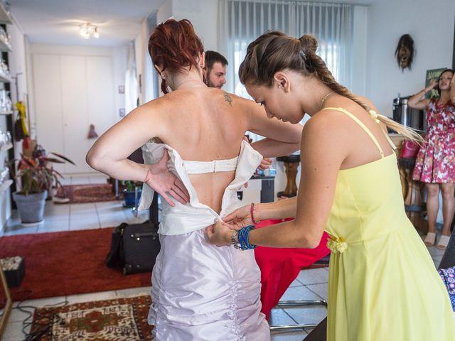 Il matrimonio di Matteo e Derborah a Como, Como 13