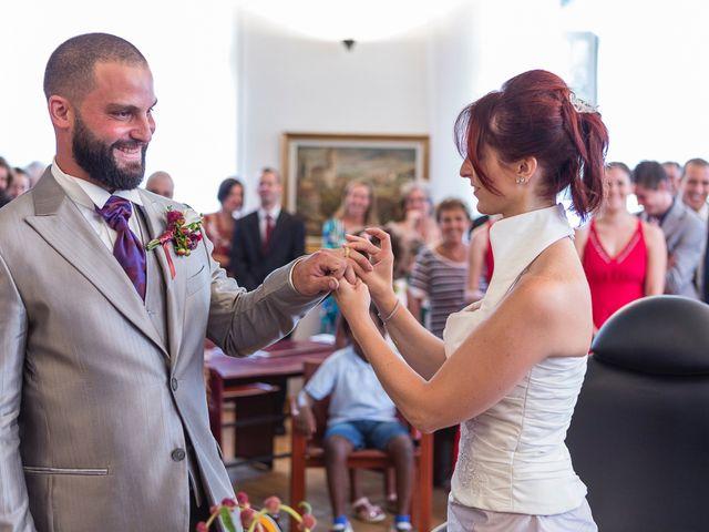 Il matrimonio di Matteo e Derborah a Como, Como 15