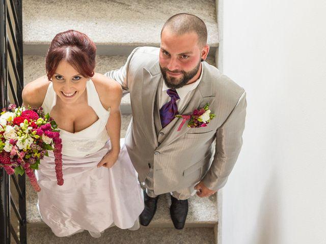 Il matrimonio di Matteo e Derborah a Como, Como 18