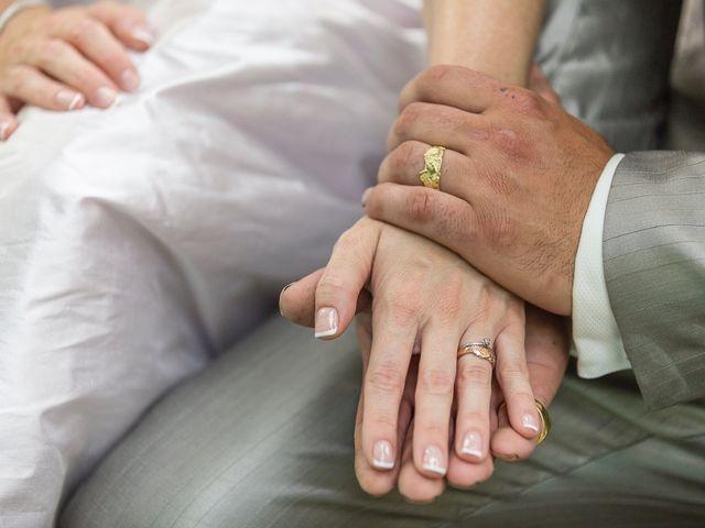 Il matrimonio di Matteo e Derborah a Como, Como 29