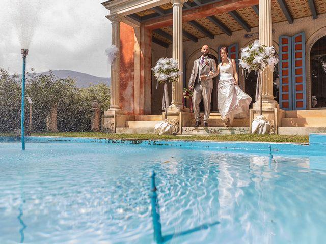 Il matrimonio di Matteo e Derborah a Como, Como 30