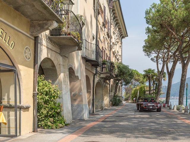 Il matrimonio di Matteo e Derborah a Como, Como 35