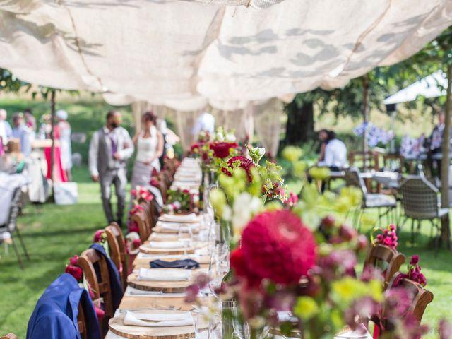 Il matrimonio di Matteo e Derborah a Como, Como 42