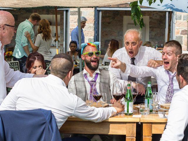 Il matrimonio di Matteo e Derborah a Como, Como 44