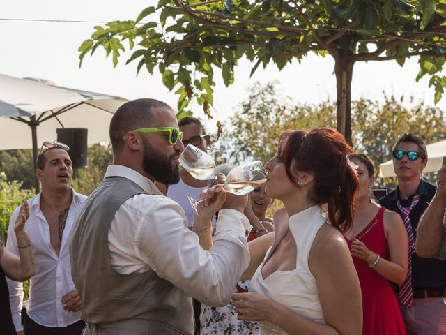 Il matrimonio di Matteo e Derborah a Como, Como 50