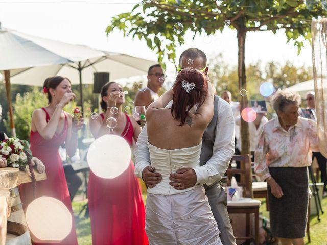 Il matrimonio di Matteo e Derborah a Como, Como 54
