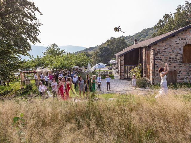 Il matrimonio di Matteo e Derborah a Como, Como 59