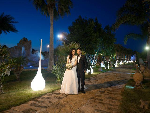Il matrimonio di Claudio e Maria a Palermo, Palermo 25