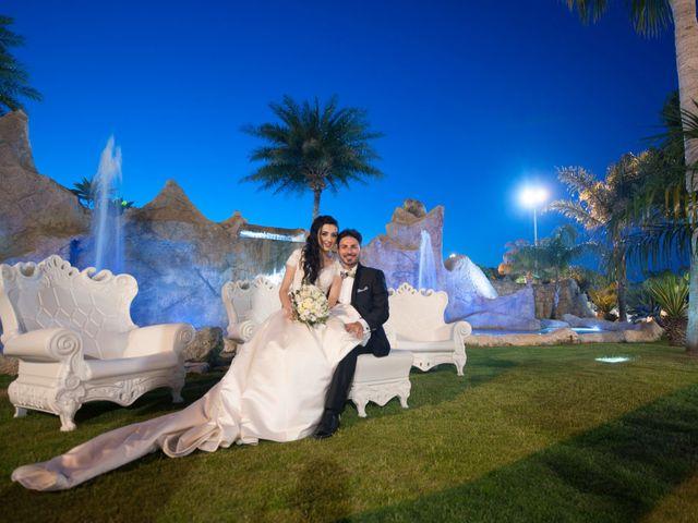 Il matrimonio di Claudio e Maria a Palermo, Palermo 26