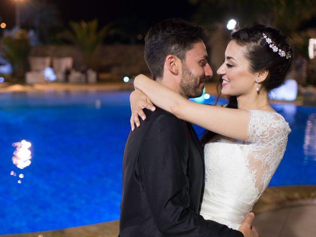 Il matrimonio di Claudio e Maria a Palermo, Palermo 30