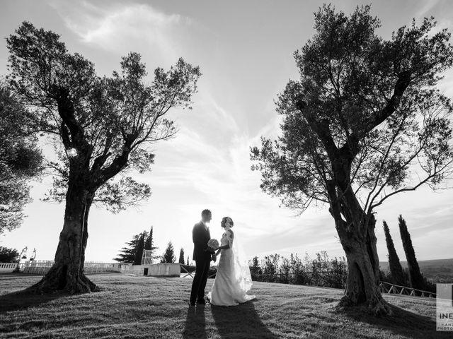 Location Matrimonio Bassano Romano : Il matrimonio di stefano e tiziana a bassano romano