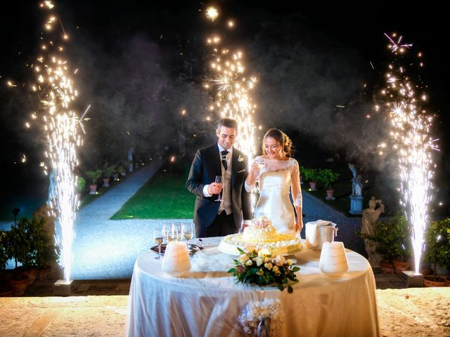 Le nozze di Simona e Paolo