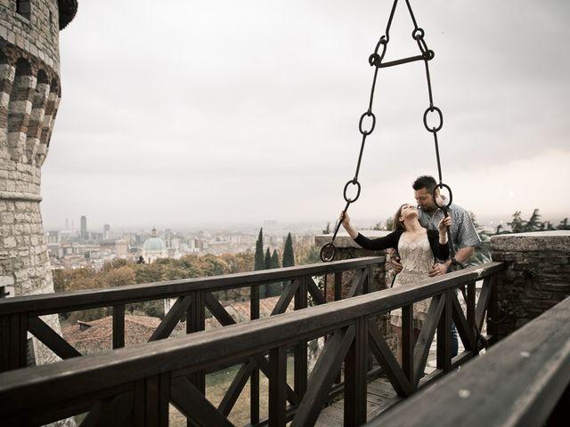 Il matrimonio di Alberto e Roberta a Brescia, Brescia 3