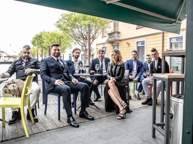 Il matrimonio di Alberto e Roberta a Brescia, Brescia 21