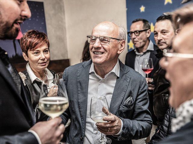 Il matrimonio di Alberto e Roberta a Brescia, Brescia 29