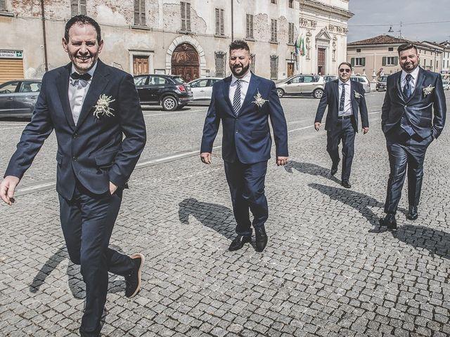 Il matrimonio di Alberto e Roberta a Brescia, Brescia 30