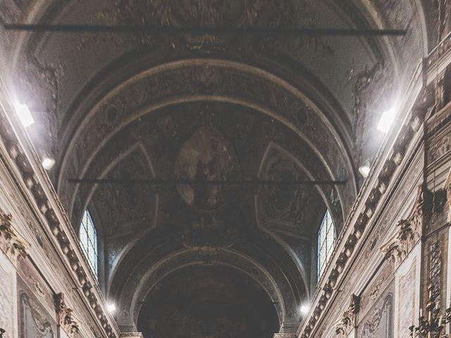 Il matrimonio di Alberto e Roberta a Brescia, Brescia 32