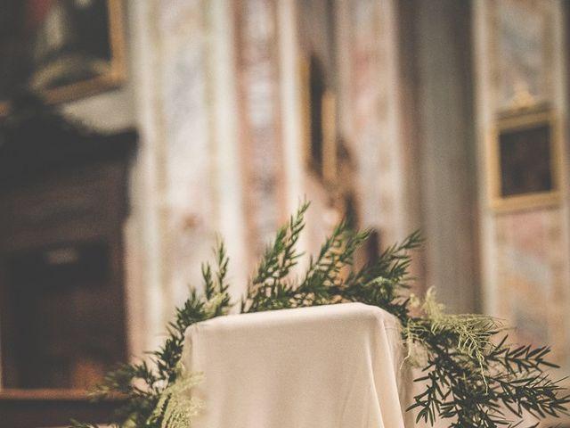 Il matrimonio di Alberto e Roberta a Brescia, Brescia 34