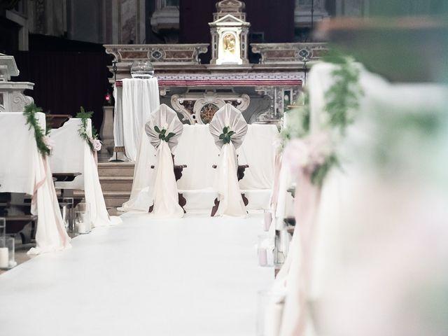 Il matrimonio di Alberto e Roberta a Brescia, Brescia 35