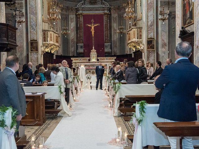 Il matrimonio di Alberto e Roberta a Brescia, Brescia 45