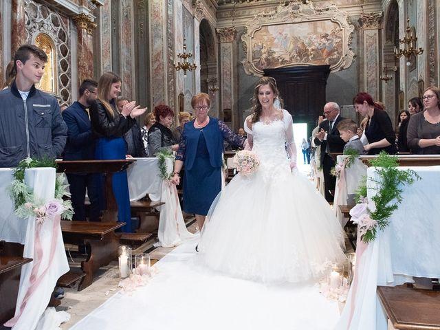 Il matrimonio di Alberto e Roberta a Brescia, Brescia 47