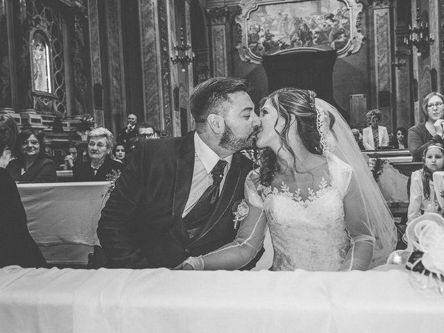 Il matrimonio di Alberto e Roberta a Brescia, Brescia 48