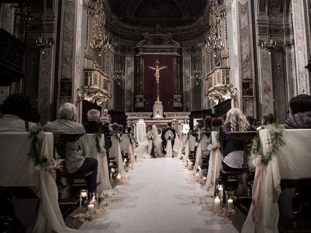 Il matrimonio di Alberto e Roberta a Brescia, Brescia 49