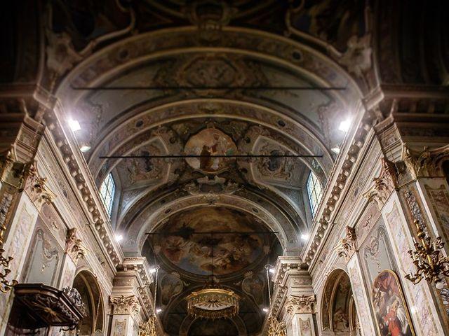 Il matrimonio di Alberto e Roberta a Brescia, Brescia 52