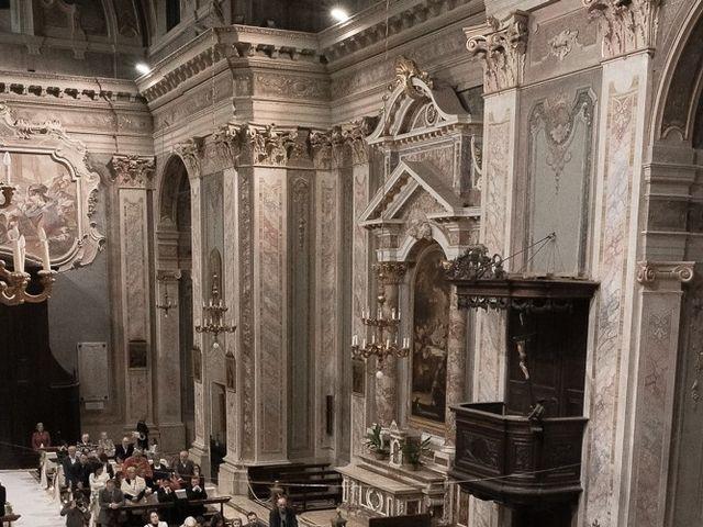 Il matrimonio di Alberto e Roberta a Brescia, Brescia 53