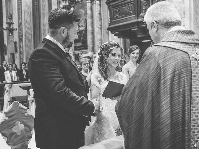 Il matrimonio di Alberto e Roberta a Brescia, Brescia 56