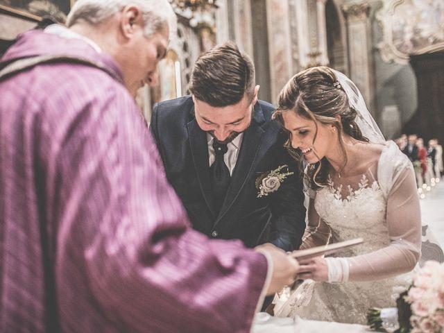Il matrimonio di Alberto e Roberta a Brescia, Brescia 57