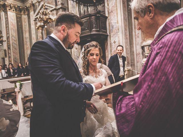 Il matrimonio di Alberto e Roberta a Brescia, Brescia 58