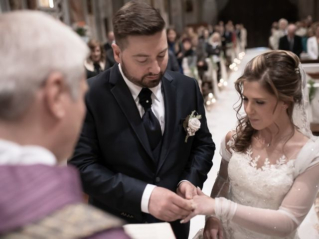 Il matrimonio di Alberto e Roberta a Brescia, Brescia 59