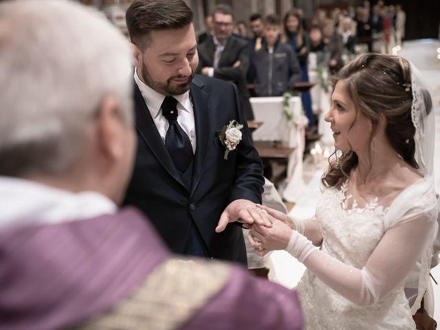 Il matrimonio di Alberto e Roberta a Brescia, Brescia 60