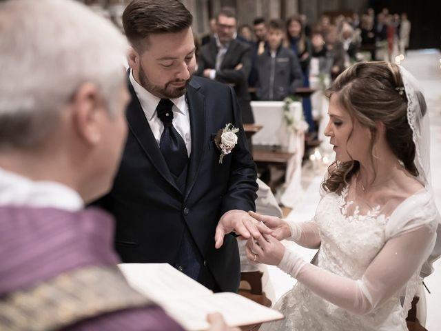Il matrimonio di Alberto e Roberta a Brescia, Brescia 61