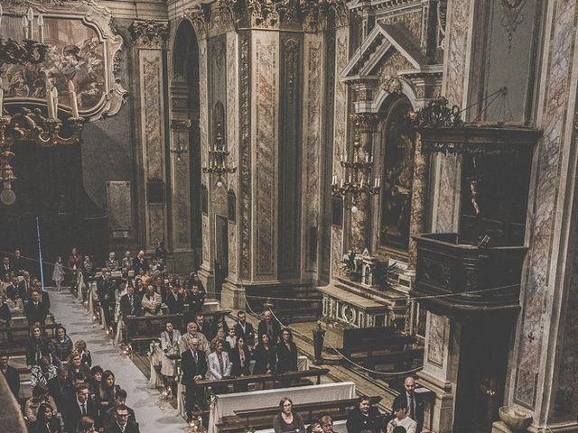 Il matrimonio di Alberto e Roberta a Brescia, Brescia 1