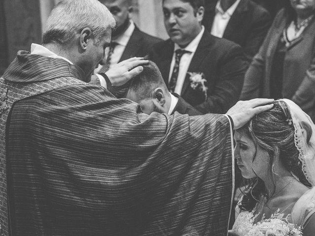 Il matrimonio di Alberto e Roberta a Brescia, Brescia 62