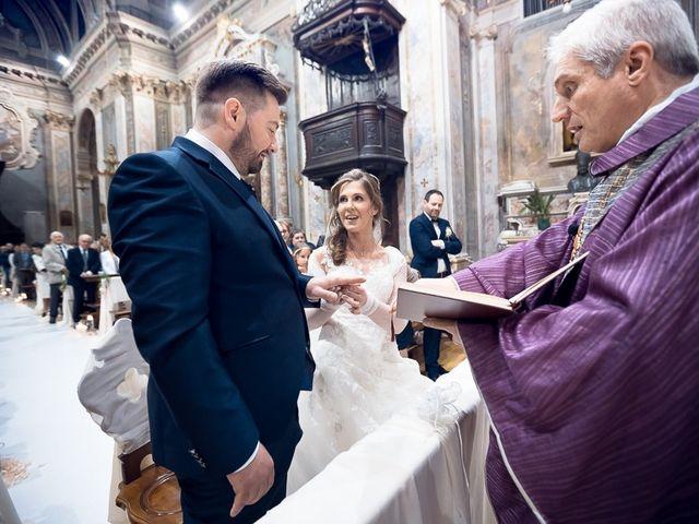 Il matrimonio di Alberto e Roberta a Brescia, Brescia 65