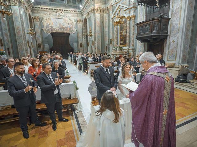 Il matrimonio di Alberto e Roberta a Brescia, Brescia 66