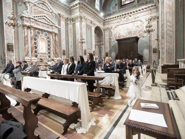 Il matrimonio di Alberto e Roberta a Brescia, Brescia 68