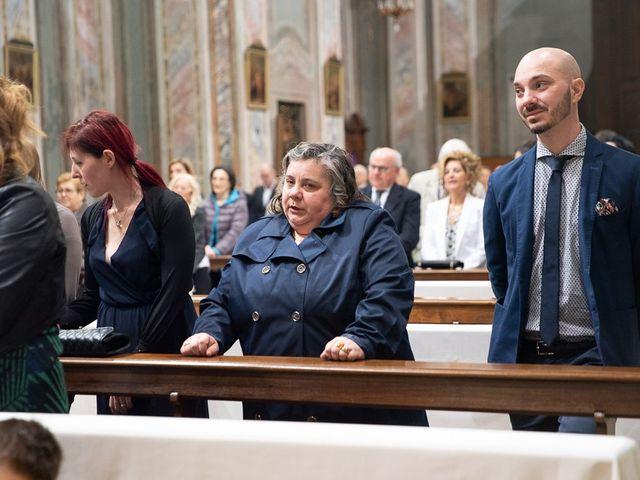 Il matrimonio di Alberto e Roberta a Brescia, Brescia 69