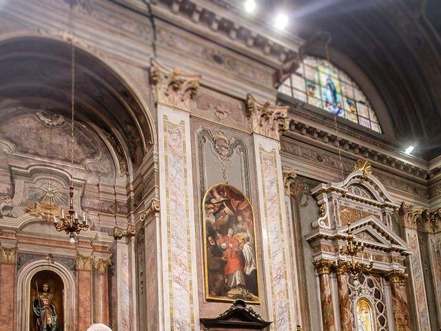 Il matrimonio di Alberto e Roberta a Brescia, Brescia 70