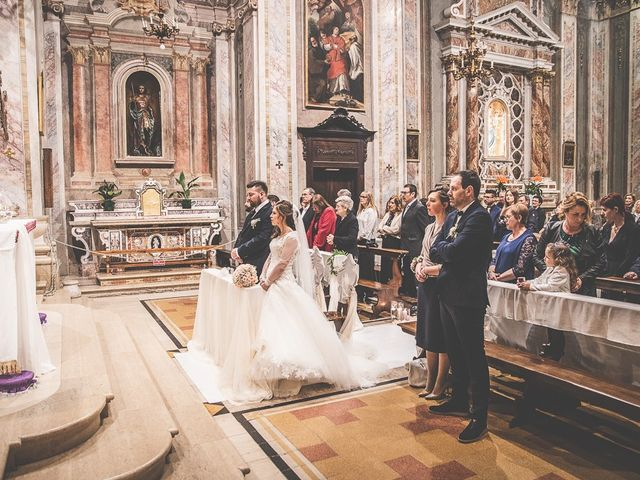 Il matrimonio di Alberto e Roberta a Brescia, Brescia 71