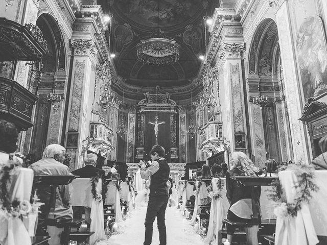 Il matrimonio di Alberto e Roberta a Brescia, Brescia 73