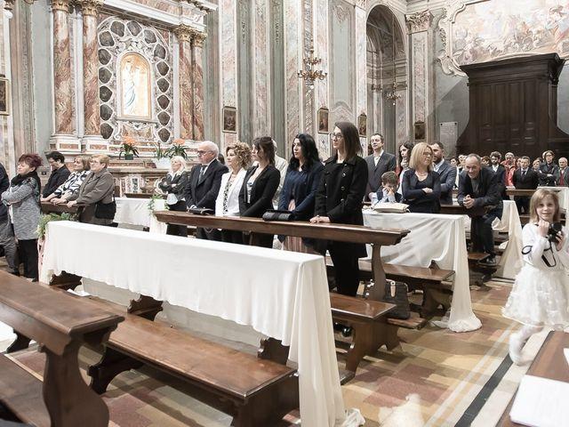 Il matrimonio di Alberto e Roberta a Brescia, Brescia 75