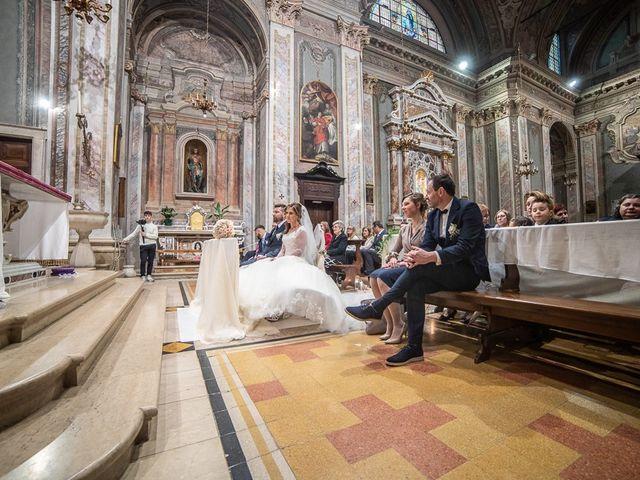 Il matrimonio di Alberto e Roberta a Brescia, Brescia 76