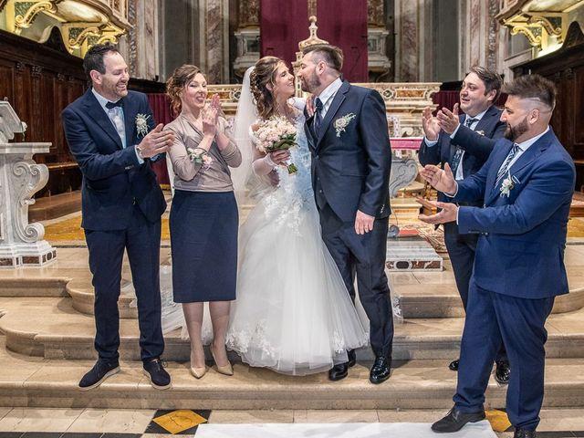 Il matrimonio di Alberto e Roberta a Brescia, Brescia 77