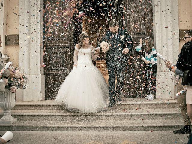 Il matrimonio di Alberto e Roberta a Brescia, Brescia 79